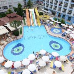 Kahya Hotel – All Inclusive бассейн фото 2