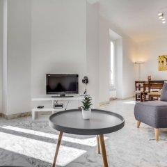Отель Le Casa del Sol Франция, Ницца - отзывы, цены и фото номеров - забронировать отель Le Casa del Sol онлайн комната для гостей
