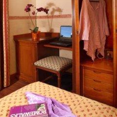Отель Alessandrino Италия, Рим - 2 отзыва об отеле, цены и фото номеров - забронировать отель Alessandrino онлайн удобства в номере фото 2