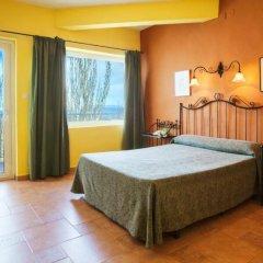 Отель Santa Cruz Испания, Гуэхар-Сьерра - отзывы, цены и фото номеров - забронировать отель Santa Cruz онлайн комната для гостей фото 2