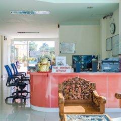 Отель Smile Residence Таиланд, Бухта Чалонг - 2 отзыва об отеле, цены и фото номеров - забронировать отель Smile Residence онлайн гостиничный бар