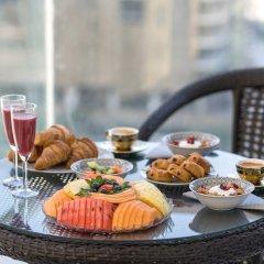 Отель Luxury Staycation - Continental Tower питание