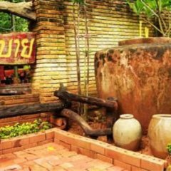 Отель Tambai Resort фото 6