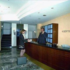 Отель Superior Hotel Präsident Германия, Мюнхен - 8 отзывов об отеле, цены и фото номеров - забронировать отель Superior Hotel Präsident онлайн спа