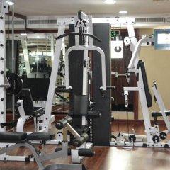 Landmark Summit Hotel фитнесс-зал фото 4