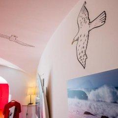 Ericeira Hostel удобства в номере фото 2