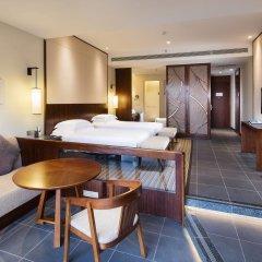 Отель Hilton Sanya Yalong Bay Resort & Spa удобства в номере фото 2