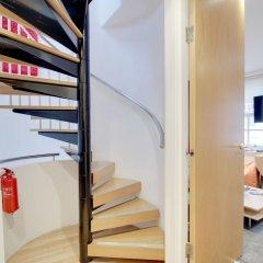 Апартаменты Brighton Getaways - Artist Studio комната для гостей фото 4