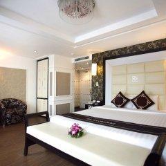 Отель Hanoi Emotion Hotel Вьетнам, Ханой - отзывы, цены и фото номеров - забронировать отель Hanoi Emotion Hotel онлайн комната для гостей фото 4