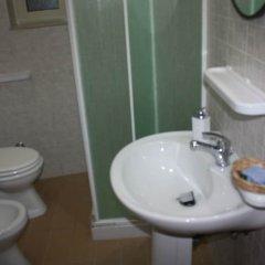Отель L'Antica Caiatia Сан-Никола-ла-Страда ванная фото 2