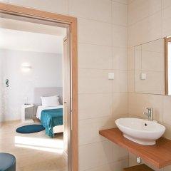 Отель Mareta Beach Boutique Bed & Breakfast ванная
