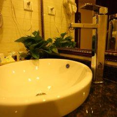Dongzhi Hotel ванная