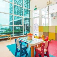 Отель The Coast By Favstay детские мероприятия