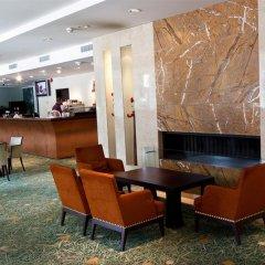 Nordic hotel Forum гостиничный бар