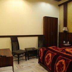 Hotel Wall City комната для гостей фото 2