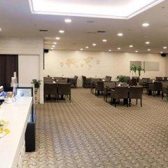 Отель AW Hotel Южная Корея, Тэгу - отзывы, цены и фото номеров - забронировать отель AW Hotel онлайн питание фото 2