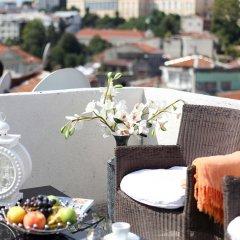 Апартаменты Patika Suites Стамбул питание фото 2