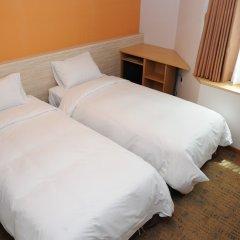 Отель SKYPARK Myeongdong II Южная Корея, Сеул - 1 отзыв об отеле, цены и фото номеров - забронировать отель SKYPARK Myeongdong II онлайн комната для гостей фото 5
