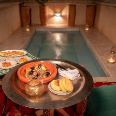 Отель Riad Luxe 36 Марракеш фото 13