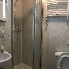Springfield Hotel ванная фото 2