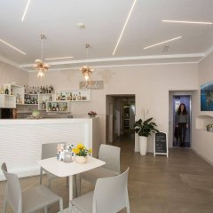Отель Albergo Pesce Doro Италия, Вербания - отзывы, цены и фото номеров - забронировать отель Albergo Pesce Doro онлайн гостиничный бар