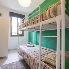 Отель 6 Pax Las Ramblas Santa Mónica (Barcelona) Барселона детские мероприятия