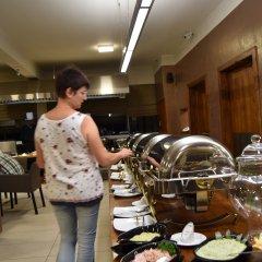 Hotel Topaz питание фото 2