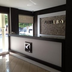 Kutlubay Hotel Турция, Искендерун - отзывы, цены и фото номеров - забронировать отель Kutlubay Hotel онлайн интерьер отеля фото 2