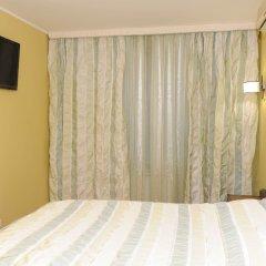 Апартаменты InnHome Apartments - Revolution Square сейф в номере