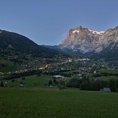 Отель Aspen Alpine Lifestyle Hotel Швейцария, Гриндельвальд - отзывы, цены и фото номеров - забронировать отель Aspen Alpine Lifestyle Hotel онлайн фото 9