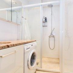 Отель Go Happy Home Apartments Финляндия, Хельсинки - отзывы, цены и фото номеров - забронировать отель Go Happy Home Apartments онлайн ванная фото 2