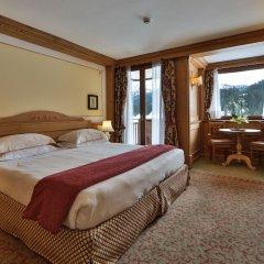 TH Madonna di Campiglio - Golf Hotel Пинцоло комната для гостей фото 2
