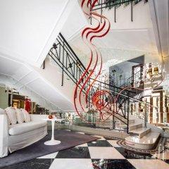 Hotel Único Madrid - Small Luxury Hotels of the World бассейн фото 2