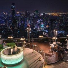 Отель Tower Club at lebua фото 5