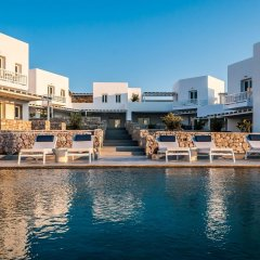Milos Breeze Boutique Hotel