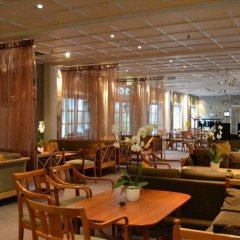 Отель Scandic Sorlandet Кристиансанд гостиничный бар