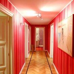 Отель Home2Rome - Trastevere Roma Libera интерьер отеля фото 2