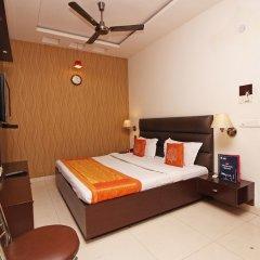 OYO 2791 Hotel Arina Inn сейф в номере