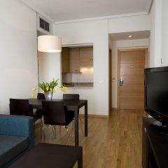 Отель Compostela Suites Испания, Мадрид - - забронировать отель Compostela Suites, цены и фото номеров комната для гостей фото 4