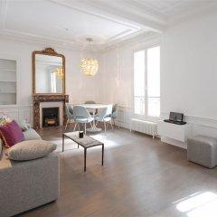 Отель Wagner Франция, Париж - отзывы, цены и фото номеров - забронировать отель Wagner онлайн комната для гостей фото 5