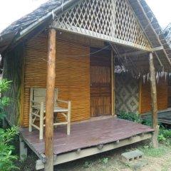 Отель Easy Huts Ланта комната для гостей