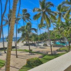 Отель Coral Costa Caribe - Все включено Доминикана, Хуан-Долио - 1 отзыв об отеле, цены и фото номеров - забронировать отель Coral Costa Caribe - Все включено онлайн балкон