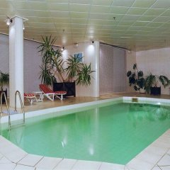 Гостиница Holiday Inn Moscow Seligerskaya бассейн