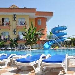 Yavuzhan Hotel Турция, Сиде - 1 отзыв об отеле, цены и фото номеров - забронировать отель Yavuzhan Hotel онлайн с домашними животными