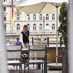 Отель Steigenberger Frankfurter Hof фото 6