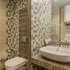 Гостиница Bon Apart Украина, Одесса - отзывы, цены и фото номеров - забронировать гостиницу Bon Apart онлайн ванная