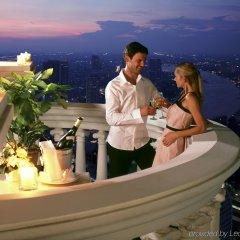 Отель lebua at State Tower Таиланд, Бангкок - 5 отзывов об отеле, цены и фото номеров - забронировать отель lebua at State Tower онлайн помещение для мероприятий