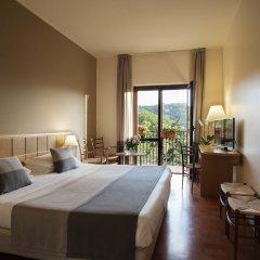 Hotel Dei Duchi Сполето комната для гостей фото 3