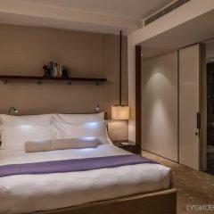 Отель InterContinental Residence Suites Dubai Festival City комната для гостей фото 3
