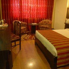 Отель Vaishali Hotel Непал, Катманду - отзывы, цены и фото номеров - забронировать отель Vaishali Hotel онлайн комната для гостей